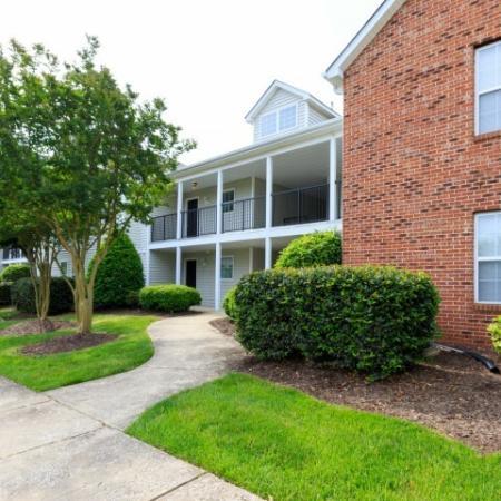 Crosstimbers Apartments in Morrisville NC