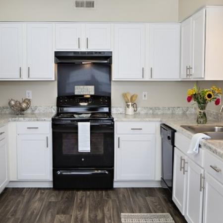 Crosstimber Apartments for rent