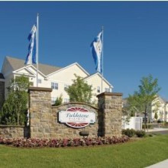 Fieldston Farm apartment community in Odenton MD
