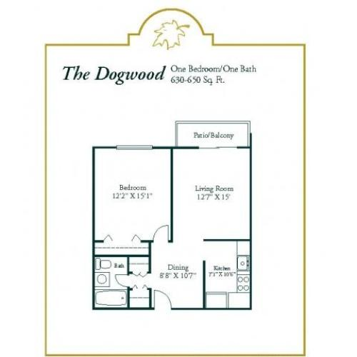 Woodview Apartments: 2 Bed / 1 Bath Apartment In Randolph MA