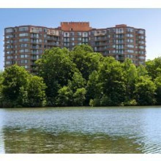 Apartments for rent | Lake Arbor Towers | Mitchellville MD
