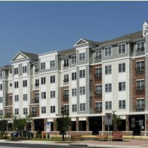 Brand-new apartments in Jessup MD