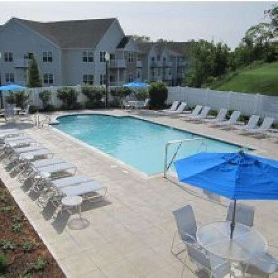 Independence Place Apartments for rent in Cranston RI