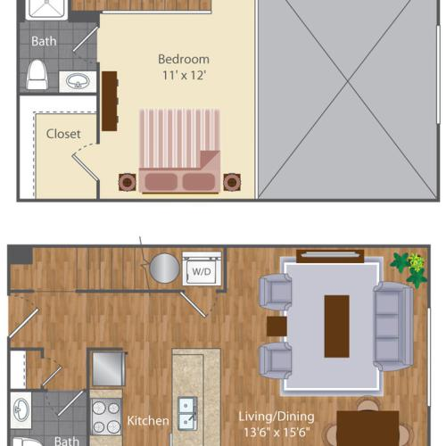 Floor Plan 11 | The Lenore