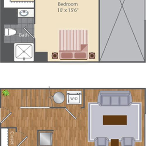 Floor Plan 13 | The Lenore