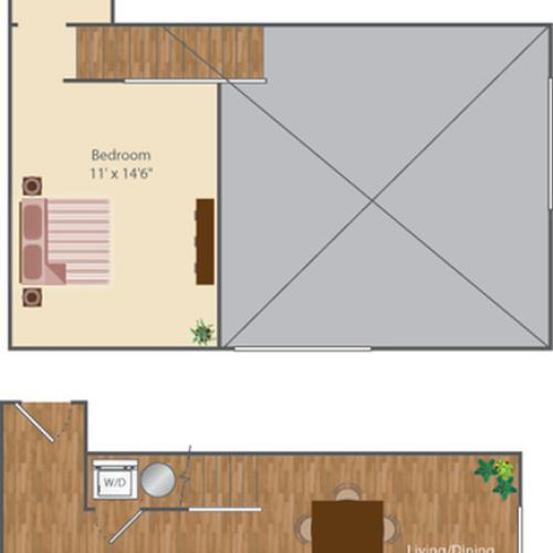 Floor Plan 20 | The Lenore