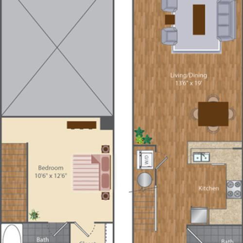 Floor Plan 15 | The Lenore