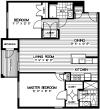 Floor Plan 7 | Berry Farms