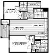 Floor Plan 8 | Berry Farms