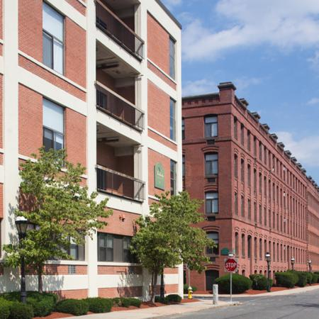 Springfield Rentals | Apartments in Springfield MA | Stockbridge Court