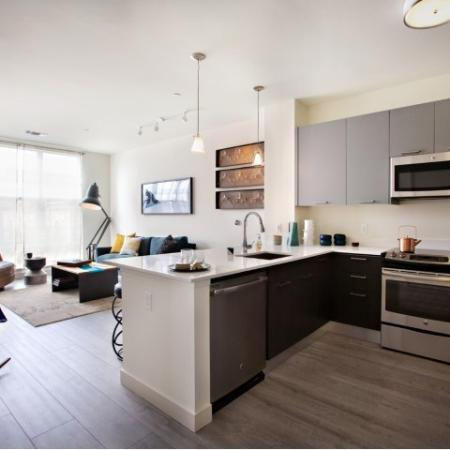 State-of-the-Art Kitchen | West of Chestnut