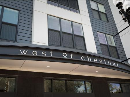 Quincy Massachusetts Apartments | West of Chesnut