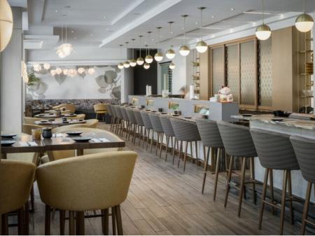 Local Restaurants | Quincy Massachusetts Apartments | West of Chesnut