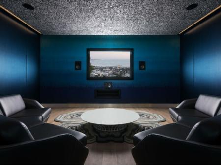 Resident Media Room | Quincy Massachusetts Apartments | West of Chesnut
