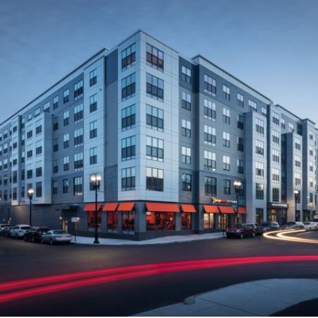 Apartments in Quincy | West of Chesnut