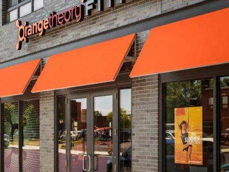 Orange Theory Fitness Nearby | Apartment Homes In Quincy | West of Chesnut