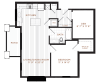 Floor Plan 6 | Derry NH Apartments | Corsa