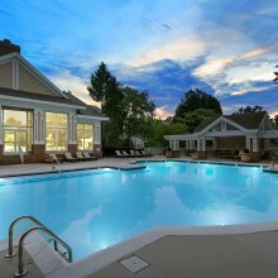 Luxury Apartments In Cary North Carolina | Brook Arbor