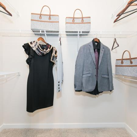 Ample Closet Space | Apartments in Elkridge, MD | Verde at Howard Square