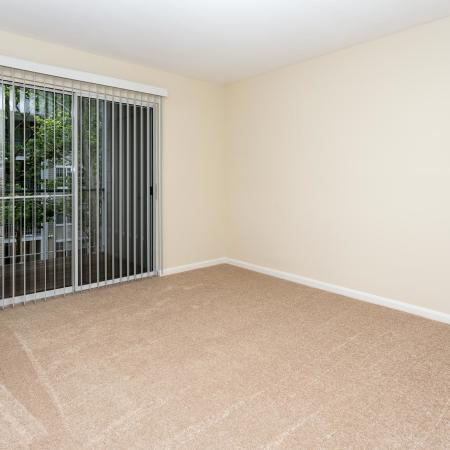 Beacon Place vacant apartment