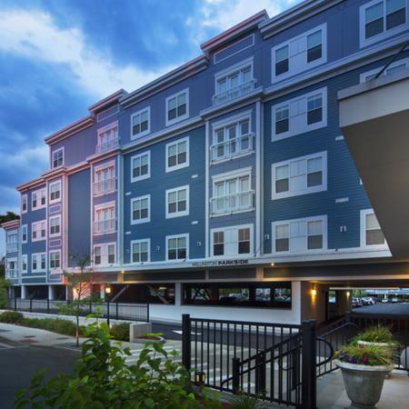 Everett MA Apartments | Wellington Parkside