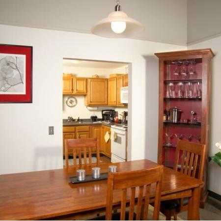 Non Reno Kitchen/Dining (Old)