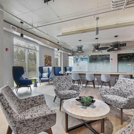 Co-working spaces | The Q