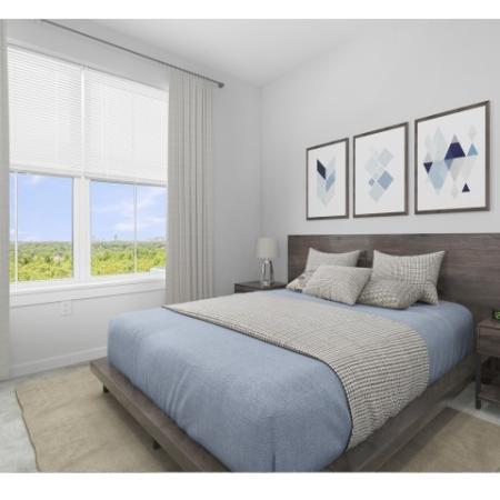 Spacious Apartment | Two Bedroom Apartment | The Q