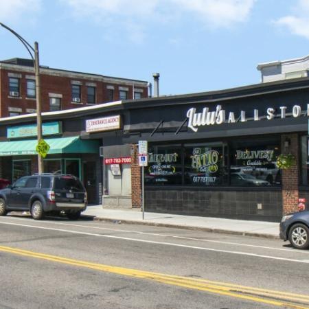 Lulu's Restaurant Allston