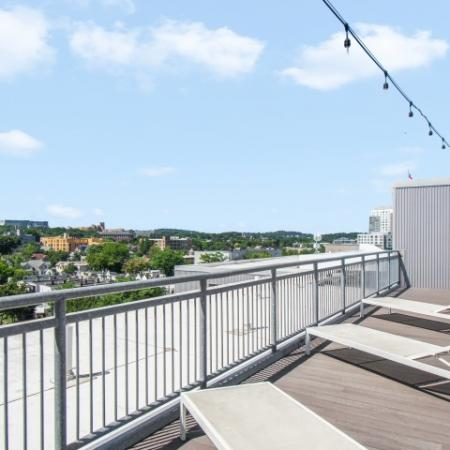 Roof Deck TRAC 75
