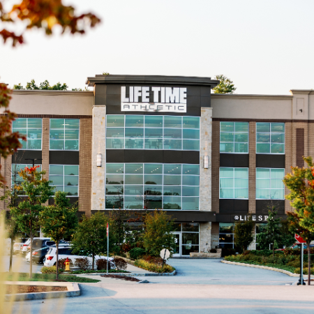 Life Time Athletic