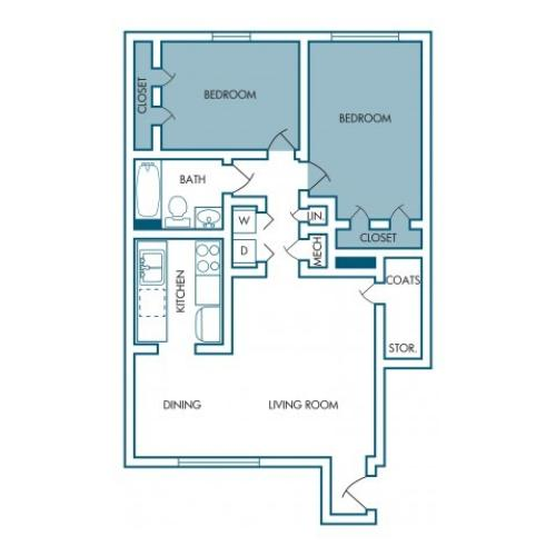 Westhampton Apartments