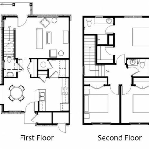 Centra Square Apartments