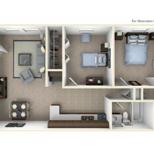 Dove Landing Apartments