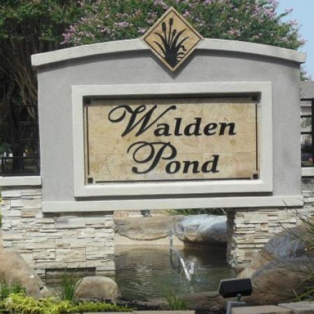 Apartments in Houston For Rent | Walden Pond and the Gables1