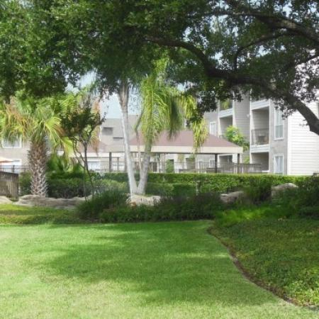 Apartments in Houston Texas | Walden Pond and the Gables2