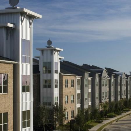 Energy Corridor Houston Apartments   Eclipse