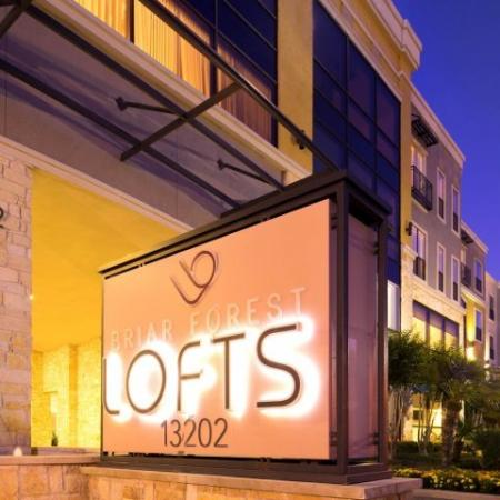 Energy Corridor Apartments Houston | Briar Forest Lofts