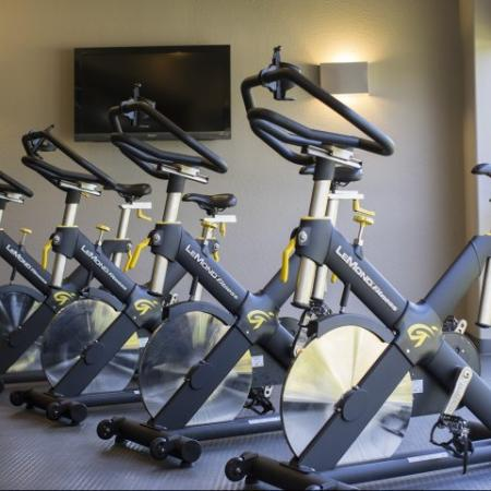 On-site Fitness Center | Energy Corridor Apartments Houston | Briar Forest Lofts