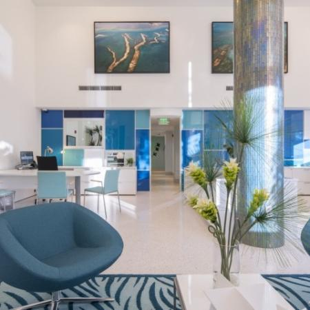 Friendly Office Personnel | Brickell Miami Apartments For Rent | SOMA at Brickell
