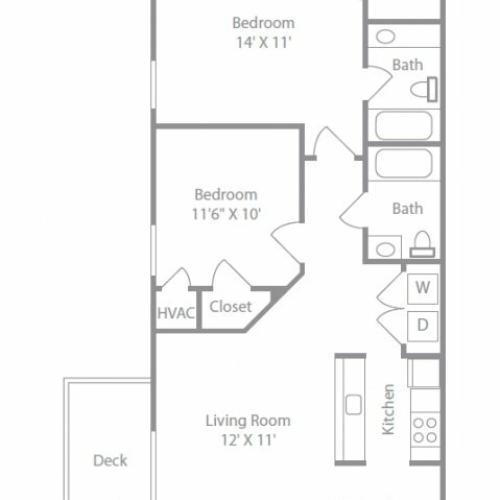 Bailey Creek Apartment Homes