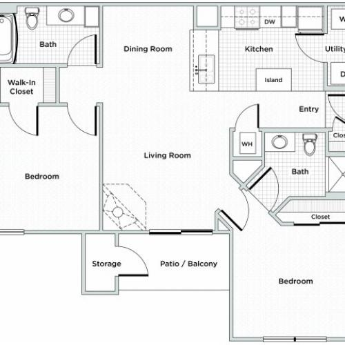 Turnberry Place Apartments