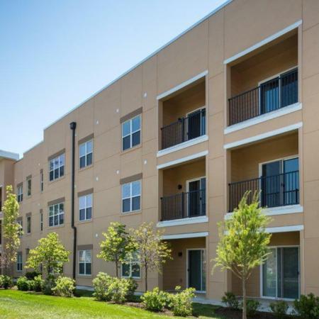 Apartment Rental Agency | Vanguard Heights