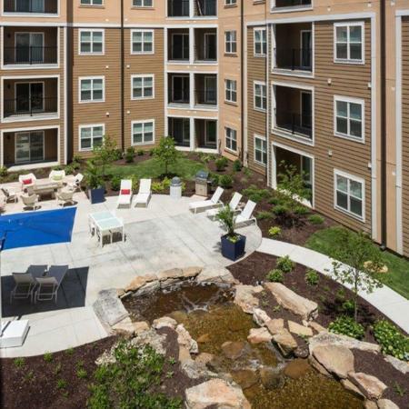 Apartment Community | Vanguard Heights