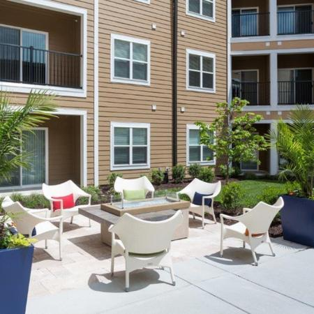 Expansive Grounds | Vanguard Heights