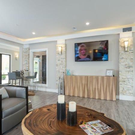 Spacious Community Club House | Vanguard Heights