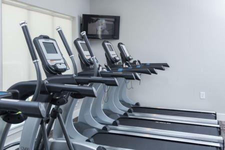 Cutting Edge Fitness Center | Vanguard Heights