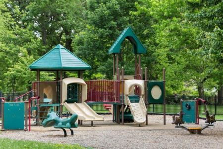 Community Children's Playground | Vanguard Heights