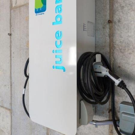 Electric Charger| Vanguard Heights