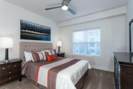 Spacious Bedroom | Vanguard Heights